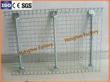 Склад для хранения оцинкованной проволоки для тяжелого режима работы для стеллажа для поддонов