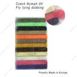 Migliore qualità della mosca che lega materiale - doppiatura UV della crisalide ceca