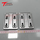 Modelo de Maquinagem Serviços de estampagem/Fabricação de Protótipo rápido