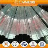 Perfil de aluminio de la alta calidad para la decoración