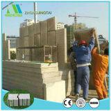 Comitato di parete ambientale del cemento del panino della cella frigorifera dell'isolamento termico