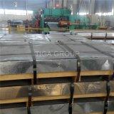 Panneaux de toit isolés par feuille de toiture de profil de cadre en métal pour la Zambie