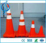 Straßen-Sperren-Verkehrs-Kegel mit Kurbelgehäuse-Belüftung