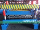 機械を形作るIbrの屋根シートロール