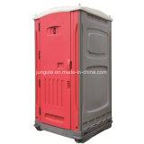 Salle de lavage mobile portable de plein air toilettes