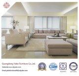 Absatzfähige Hotel-Möbel mit Wohnzimmer-Sofa-Kombination (YB-O-46)