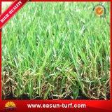 SGS het anti-Uv Synthetische Gras van het Gras van het Gebied van het Voetbal