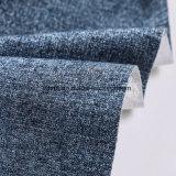 100% полиэстер соткать джут лен ткань для обивки диван-кровать