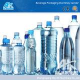 Automatische Flaschen-Wasser-Füllmaschine für das waschende Füllen und das Mit einer Kappe bedecken