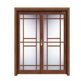 Превосходная раздвижная дверь китайского типа качества с скрежетать