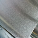 430 Ba/No. 4のヘアライン終わりを用いるステンレス鋼シートを冷間圧延した