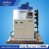 Shenzhen Sendeice escama de suministro de agua dulce del tambor de la máquina de hielo