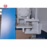 Riesige Plastiktonne des Beutel-Shredder/PP sackt Reißwolf ein