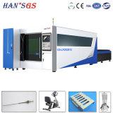 máquina del corte del laser /Laser de la fibra de /CNC de la máquina del corte del laser del metal del CNC de la zona de trabajo de 3000*1500m m