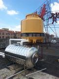 プラスチック放出機械のための水冷却塔