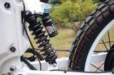 Elektrisches Motorrad-fährt preiswerte Stadt-Batterie des Sinwave Controller-8000W 2018 rad