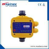 Wasinex переключателя давления водяного насоса с помощью программы настройки