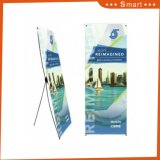 Trépied Trade Show Display X Banner Stand