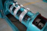 Verwarmer van de Elektriciteit van de Olie van het Gebruik van de Raffinaderij van de olie de Pers Gecombineerde