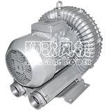 Обработка Degasification вакуумный канал со стороны Vortex всасывающего вентилятора