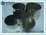 Leistungsfähiger gesinterter NdFeB Magnet-Zylinder