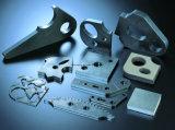 Piezas modificadas para requisitos particulares del corte del laser (acero inoxidable)