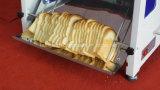 Machine de traitement au four, 31 pain de PCS 12mm/pain grillé/trancheuse de viande
