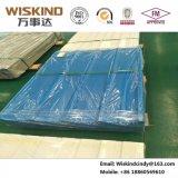Hoja acanalada del material para techos del precio bajo 900 con alta calidad
