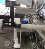 Хлопья Пэт переработки и мощностей по производству окатышей машины