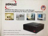 Invertitore modificato del legame di griglia dell'onda di seno per la casa e l'ufficio