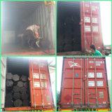 La norme ASTM A135 rond noir de carbone de grade d'un tuyau en acier recuit