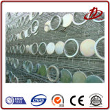 Industrieller Staub-Filtertüte-Rahmen Baghouse Filter-Rahmen