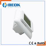 Fußboden-Heizungs-Raum-Thermostat des wöchentlichen Programm-16A elektronischer