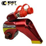 Materielle Mxta Stahlserien-hydraulischer Drehkraft-Schlüssel