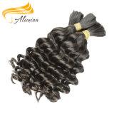 На заводе Alimina прямых оптовых ослабленных волос Малайзии тела основную часть