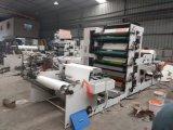 Máquina de impresión Flexo para vaso de papel Zb-1000