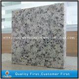 Grün/Weiß färbt künstlichen Quarz-Stein für Tisch-Oberseiten/Countertop