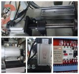 CNC PVC Windows 문 구석 청소 기계