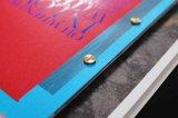 ブックレット付き特別カタログの印刷