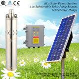 650W-1000W солнечный глубокий хороший насос, насос 48V-72V MPPT погружающийся