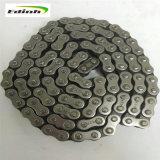 428 Econemy Acero al carbono de cadenas de transmisión de cadenas de moto 428 428h-5M