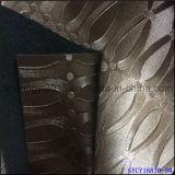 2016家具カバー家具製造販売業のための新しいデザイン半PUの革