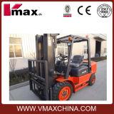 De Vorkheftruck van Vmax 3.5ton Met de Macht van de Dieselmotor