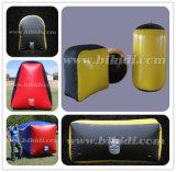 Установите надувные надувные Пейнтбол для взрослых/ Пейнтбол бункер для спортивных игр K8001