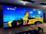 Rand LCD-Spleißstelle-Gerät Samsung-55-Inch 3.5mm nähendes Ultra-Schmales