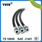 DOT approuvé 1/8 de pouce de frein hydraulique SAE J1401 Flexible en caoutchouc