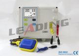 Protezione su un lato di sovraccarico del regolatore della pompa controllo automatico/manuale con il grande schermo dell'affissione a cristalli liquidi