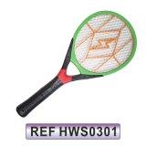Nachladbarer elektrischer Stecker-MoskitoSwatter mit TaschenlampeSwatter (HWS0103)