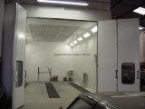 Cer-Standardspray-Stand verwendeter Rielio Diesel-Brenner