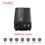 einphasiges 500W Gleichstrom 12V Auto-zum reinen Sinus-Wellen-Energien-Solarinverter Wechselstrom-110V 220V mit USB-Stecker